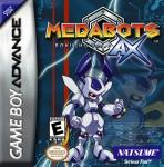 Obal-Medabots AX: Rokusho Version