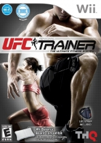 Obal-UFC Personal Trainer