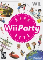 Obal-Wii Party