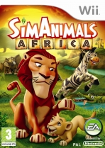 Obal-SimAnimals Africa