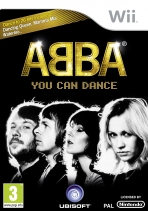 Obal-ABBA: You Can Dance