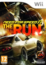Obal-Need for Speed: The Run