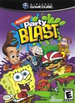 Obal-Nickelodeon Party Blast