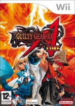 Obal-Guilty Gear XX Accent Core