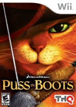Obal-Puss In Boots