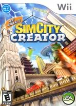 Obal-SimCity Creator