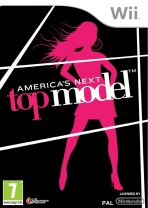Obal-America´s Next Top Model