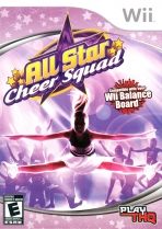Obal-All Star Cheer Squad