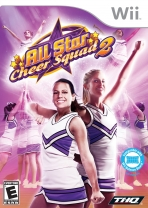 Obal-All Star Cheer Squad 2