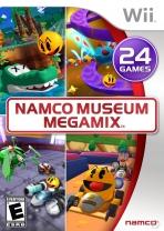 Obal-Namco Museum Megamix