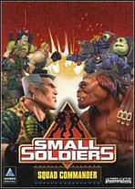 Obal-Small Soldiers: Squad Commander
