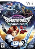 Obal-Spectrobes: Origins