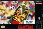 Obal-Tony Meola´s Sidekicks Soccer