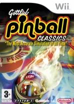 Obal-Gottlieb Pinball Classics