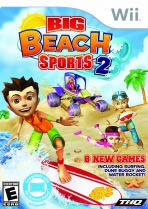 Obal-Big Beach Sports 2
