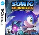 Obal-Sonic Chronicles: The Dark Brotherhood
