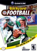 Obal-Backyard Football