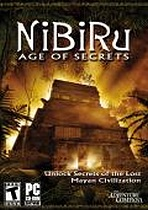 Obal-NIBIRU: Age of Secrets