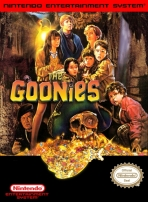 Obal-The Goonies