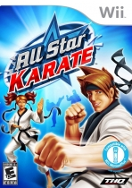 Obal-All Star Karate
