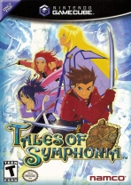 Obal-Tales of Symphonia