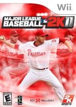 Obal-Major League Baseball 2K11