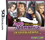 Obal-Ace Attorney Investigations: Miles Edgeworth