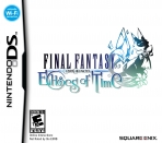 Obal-Final Fantasy Crystal Chronicles: Echoes of Time