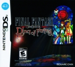 Obal-Final Fantasy Crystal Chronicles: Ring of Fates
