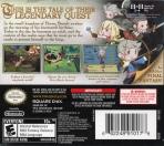 Obal-Final Fantasy: The 4 Heroes of Light