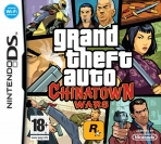 Obal-Grand Theft Auto: Chinatown Wars