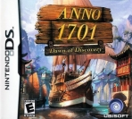 Obal-Anno 1701: Dawn of Discovery