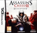 Obal-Assassin´s Creed 2: Discovery