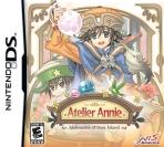 Obal-Atelier Annie: Alchemists of Sera Island