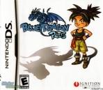 Obal-Blue Dragon Plus
