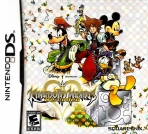Obal-Kingdom Hearts: Re-Coded