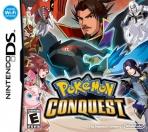 Obal-Pokemon: Conquest