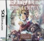 Obal-Radiant Historia