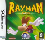 Obal-Rayman DS