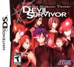 Obal-Shin Megami Tensei: Devil Survivor