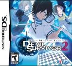 Obal-Shin Megami Tensei: Devil Survivor 2