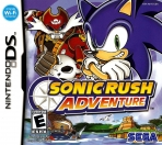 Obal-Sonic Rush Adventure