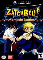Zatch Bell: Mamodo Battles
