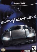 Obal-Spy Hunter