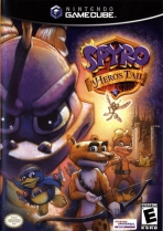 Spyro: A Hero´s Tail