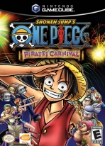 One Piece: Pirates´ Carnival