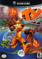 Obal-Ty The Tasmanian Tiger