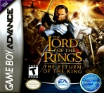 Obal-The Lord of the Rings: The Return of the King