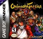 Obal-Onimusha Tactics