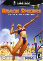 Obal-Beach Spikers
